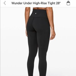 New with tag size 8 lululemon! Offer offer